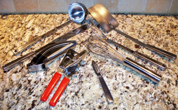 Special kitchen tools