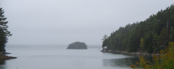 Tenpound Island, St. George, ME