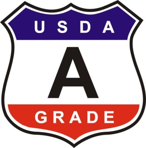 USDA shield