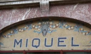 Butcher shop Miquel