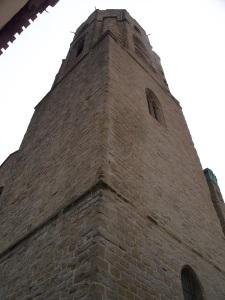 St. Vincent's tower