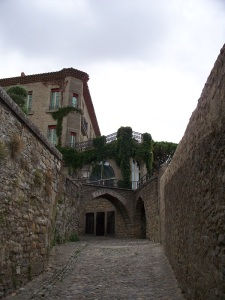 Tours of the castle