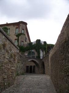 Tours of the castle