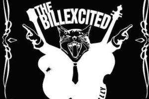 Rock group The Billexcited poster from the city's website