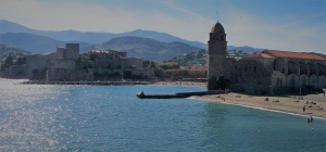 We want to return to Collioure