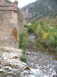 Villefranche-de-Conflent will be worth seeing again